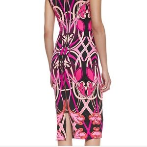 Ted Baker London Dresses - Ted Baker London - Safiya midi sheath dress